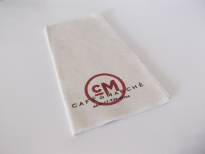 serviette-Cafe-du-marche